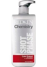 Redken Chemistry Color Extend Shot Phase 500 ml Haarkur