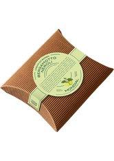 Mondial Luxury Shaving Cream Wooden Bowl Refill 125 ml Bergamotto Neroli Rasiercreme