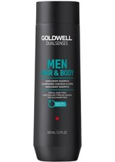 Goldwell Dualsenses Men Hair & Body Shampoo 30 ml Duschgel