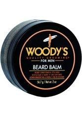 Woody's Beard Balm 56,7 g Bartbalsam