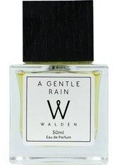 Walden Perfumes A Gentle Rain Eau de Parfum (EdP) 50 ml Parfüm