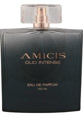 MIRO - Amicis Oud Intense Eau de Parfum (EdP) 100 ml Parfüm - Parfum