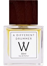 Walden Perfumes A Different Drummer Natural Perfume Eau de Parfum 50 ml