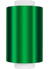Fripac Alu Haarfolie Grün 16 My Dispenser Rolle 12 cm x 150 m Alufolie