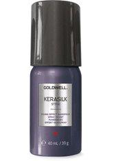 Aktion - Goldwell Kerasilk Style Fixing Effect Hairspray 40 ml Haarspray