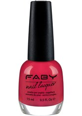 Faby Nagellack Classic Collection Passport For My Heart 15 ml