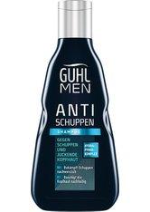 GUHL Men Anti Schuppen Haarshampoo  250 ml