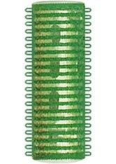 Fripac Thermo Magic Rollers Grün 21 mm, 12 Stk.je Beutel Friseurzubehör