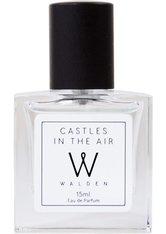 Walden Perfumes Castles in the Air Natural Perfume Eau de Parfum 15 ml