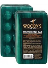 Woody's Moisture Bar 227 g Stückseife