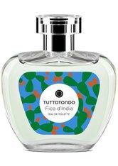 TUTTOTONDO - Tuttotondo Unisexdüfte Fico D'India Eau de Toilette Spray 100 ml - PARFUM