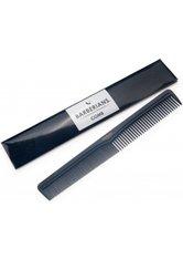 Barberians Gear Comb Bartkamm
