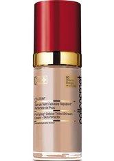 Cellcosmet CellTeint 03 Warm Beige 30 ml Flüssige Foundation
