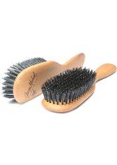 George Michael Langhaar-Pflegebürste Haarbürste