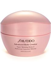 Shiseido ADVANCED BODY CREATOR Super Slimming Reducer Anti-Cellulite Anti-Cellulite 200.0 ml