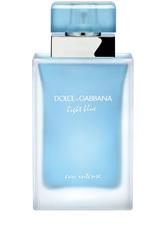 Dolce&Gabbana Damendüfte Light Blue Eau Intense Eau de Parfum Spray 100 ml