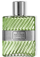 DIOR Christian Dior EAU SAUVAGE AFTER SHAVE LOTION 100 ml