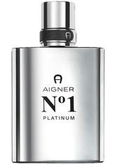 Aigner Aigner No.1 350607 Eau de Toilette (EdT) 100.0 ml