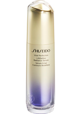 Shiseido VITAL PERFECTION LiftDefine Radiance Serum Anti-Aging Pflege 40.0 ml