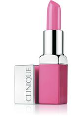 Clinique Lippen Pop Lip Colour and Primer (Farbe: Bare Pop [02], 3.9 g)