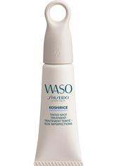 Shiseido WASO Koshirice Tinted Spot Treatment Golden Ginger 8 ml Abdeckcreme
