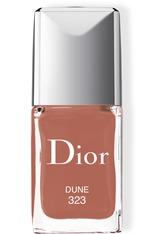 "Dior Rouge Dior Vernis Summer Look ""Summer Dune"" 323 Dune 10 ml Nagellack"