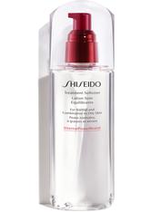 Shiseido Reinigung & Makeup-Entferner Treatment Softener Gesichtslotion 150.0 ml