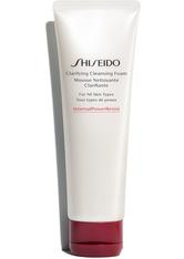 Shiseido Reinigung & Makeup-Entferner Clarifying Cleansing Foam Reinigungsschaum 125.0 ml