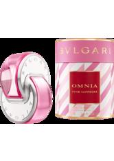 Aktion - Bvlgari Omnia Pink Sapphire Sonderedition Eau de Toilette (EdT) 65 ml Parfüm
