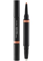 Shiseido - Lipliner Ink Duo  - Lipliner - 0,2g+0,9g - 01 Bare