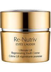 Estée Lauder Gesichtspflege Re-Nutriv Ultimate Lift Regenerating Youth Face Cream Gesichtscreme 50.0 ml