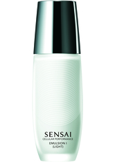 SENSAI Hautpflege Cellular Performance - Basis Linie Emulsion I (Light) 100 ml