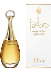 Dior - J'adore Eau De Parfum Infinissime – Eau De Parfum – Blumige Und Holzige Noten - -dior J'adore Infinissime Edp 100ml