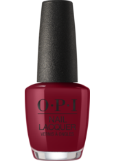 OPI Nail Lacquer Nutcracker Collection Nagellack  Nr. Hrk01 Nl - Dancing Keeps Me On My Toes
