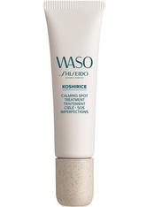 Shiseido WASO Koshirice Calming Spot Treatment Abdeckcreme 20 ml No_Color