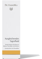 Dr. Hauschka Gesichtspflege Ausgleichendes Tagesfluid Gesichtsfluid 50 ml