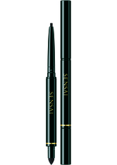 Sensai - Colours - Lasting Eyeliner Pencil - Sensai Lasting Eyeliner Pencil Black-