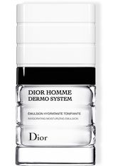 Dior Homme Dermo System Repairing Moisturizing Emulsion Gesichtsfluid 50 ml Gesichtsemulsion