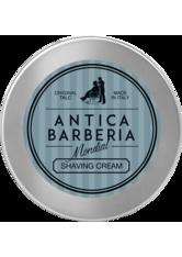 Mondial Antica Barberia Original Talc Shaving Cream Nachfüllpack 1000 ml Rasiercreme