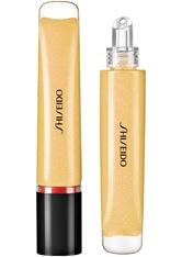 Shiseido - Shimmer Gelgloss  - Lipgloss - 9 Ml - 01 Kakane Gold