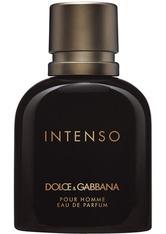 Dolce & Gabbana Pour Homme Intenso Eau de Parfum Nat. Spray 200 ml