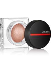 Shiseido Aura Dew Face, Eyes, Lips Rouge  4.8 g Nr. 01 - lunar