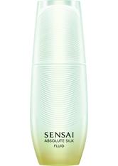SENSAI Absolute Silk Fluid Gesichtsfluid 80.0 ml