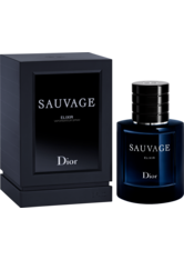 DIOR Sauvage Elixir Spray 60 ml Parfüm