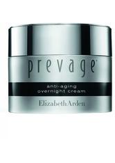 Elizabeth Arden - Prevage® Anti-aging Overnight Cream, 50ml – Nachtcreme - one size
