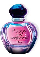 Dior - Poison Girl Unexpected – Eau De Toilette Für Damen – Frische Und Blumige Noten - 100 Ml
