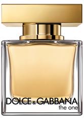 Dolce&Gabbana Damendüfte The One Eau de Toilette Spray 100 ml