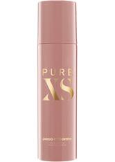Paco Rabanne Damendüfte Pure XS for Her Deodorant Spray 150 ml