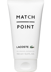 Lacoste - Matchpoint  - Shower Gel - 150 Ml -