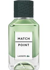 LACOSTE - Lacoste Match Point Lacoste Match Point Match Point Eau de Toilette 100.0 ml - Parfum